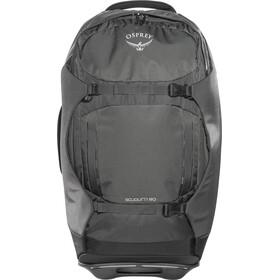 Osprey Sojourn 80 Travel Luggage black